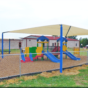 Playground Cover